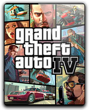 Grand Theft Auto IV License Key Download